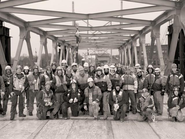 Portsmouth Memorial Bridge Project
