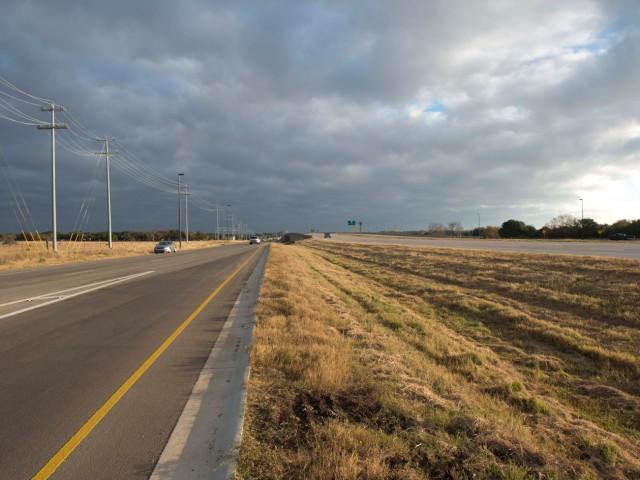 Highway 183A, Austin Tx